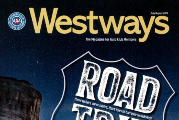 Westways Road Trip