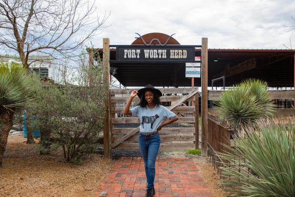 Influencer Itineraries-Francesca Murray-DFW-Stockyards