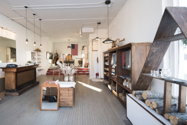 Red's Mercantile