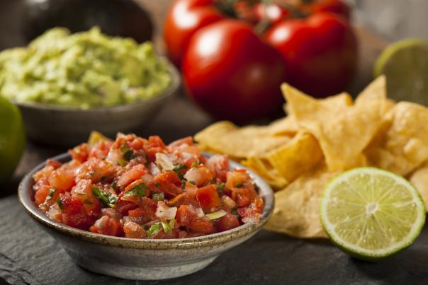 salsa generic photo
