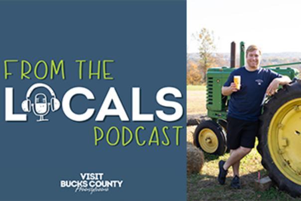 Warwick Farm Brewing Podcast