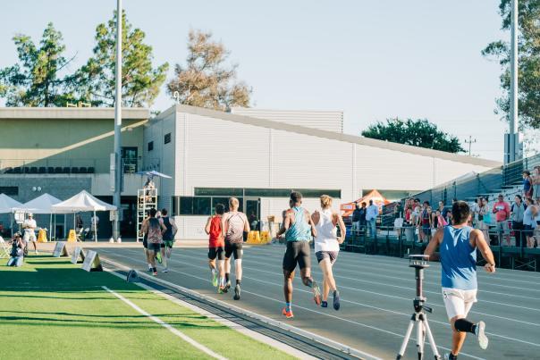 2019 USATF Hershey National Junior Olympic Track & Field Championship