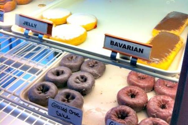 Al's Donuts, Plainfield