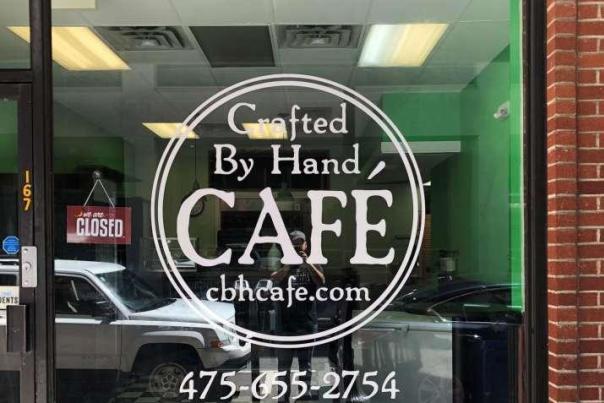 New Restaurant New Haven