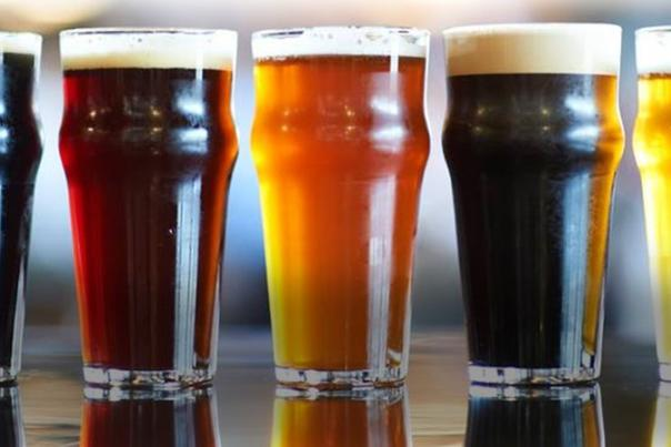 Beer Tasting Event