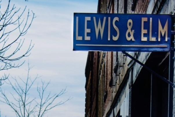Lewis & Elm Exterior