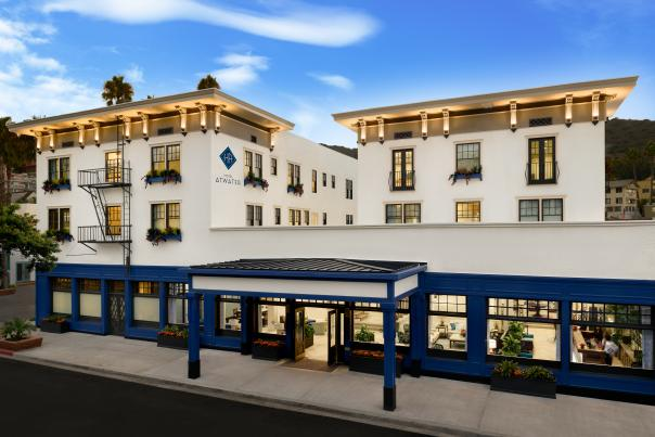 Hotel Atwater Blue Sky