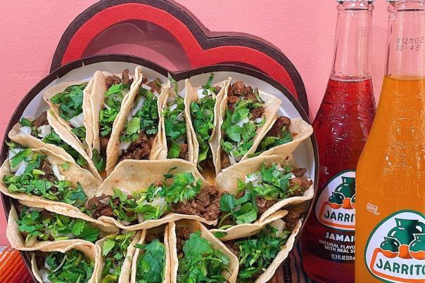 Las Americas Tacos