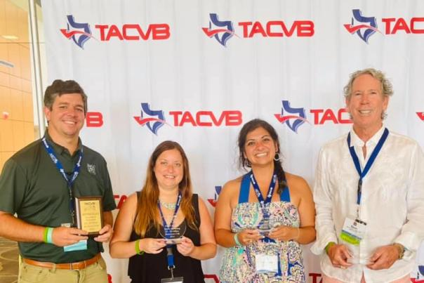 TACVB Annual Conference Awards