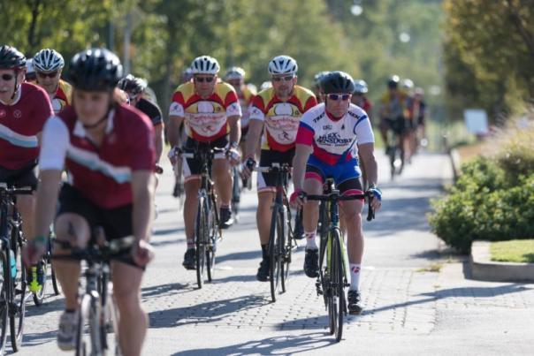 St Jude Bikers