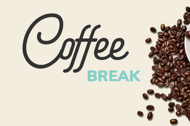 Coffee Break Header