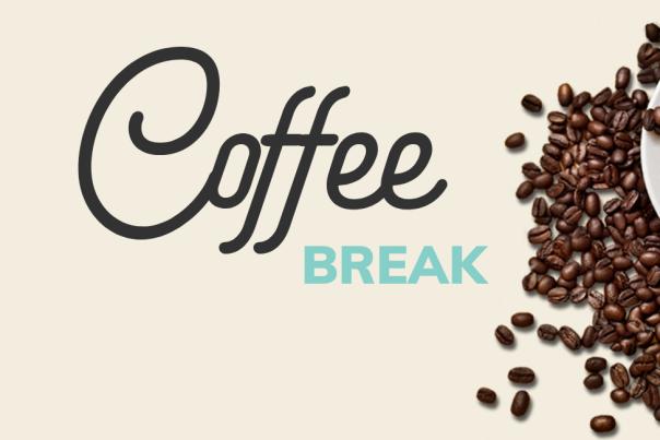 Coffee Break Header