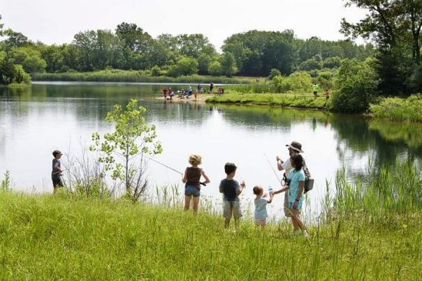 McHenry County Fishing