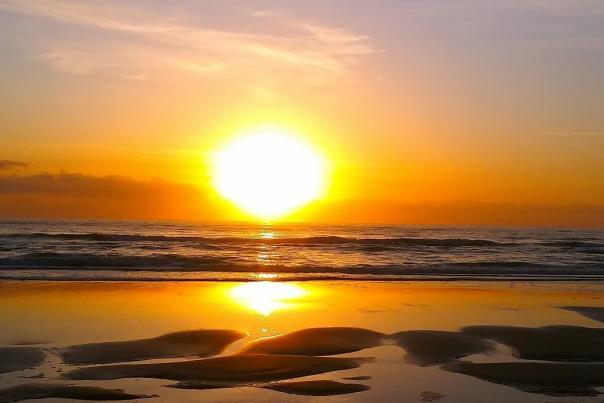 UGC Sunrise