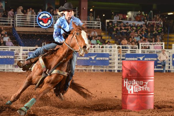 Rodeo Austin. Courtesy of Rodeo Austin.