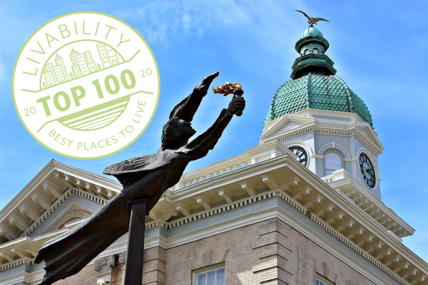 Livability Top 100 2020
