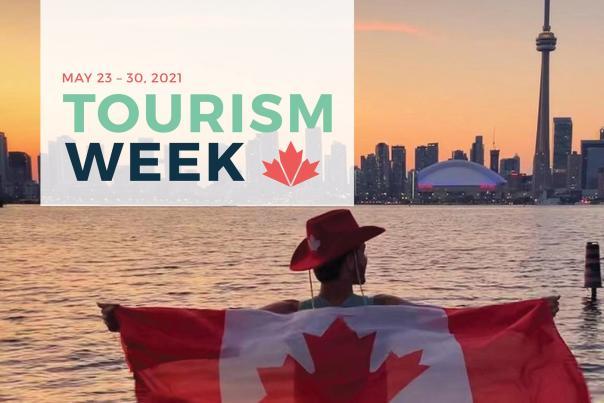 Tourism Week 2021