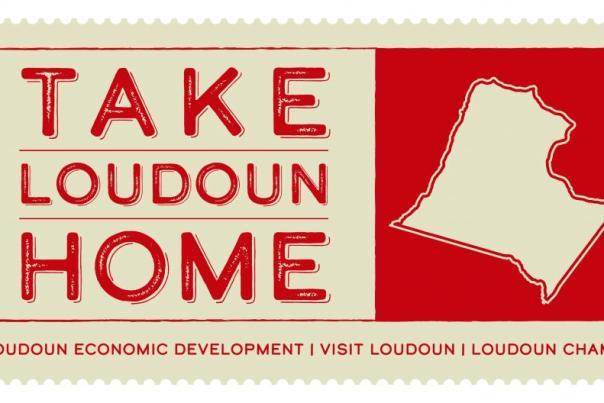 Copy of Take Loudoun Home Updated Logo