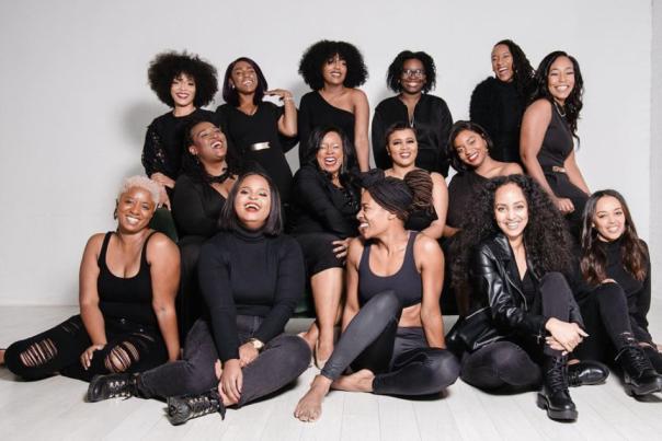 Dallas black bloggers