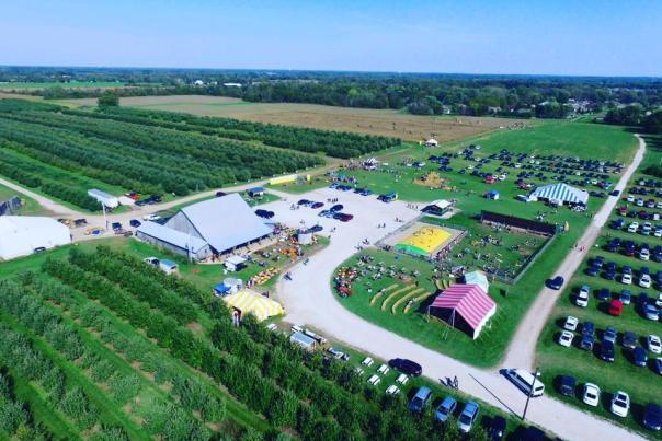 Beasley's Orchard Heartland Apple Festival Facebook 2118-fb-190419706068_10155895386936069