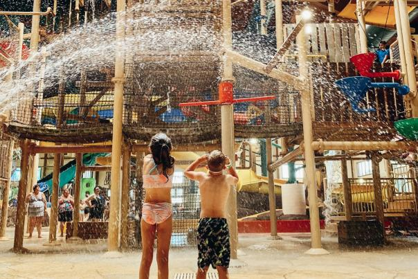 Great Wolf Lodge NF 7