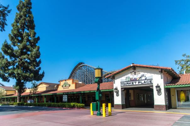 Knott's California Marketplace