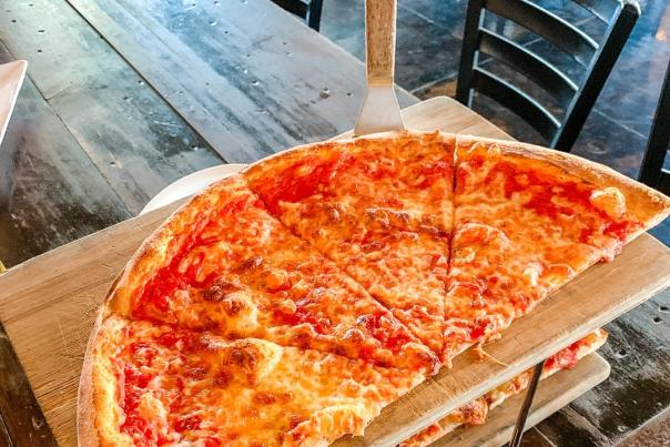 Crust Simply Italian Chandler - Pizza by the Slice