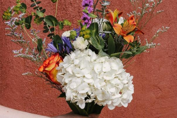 Mercantile Bouquet