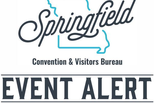 SpringfieldMoCVB Event Alert
