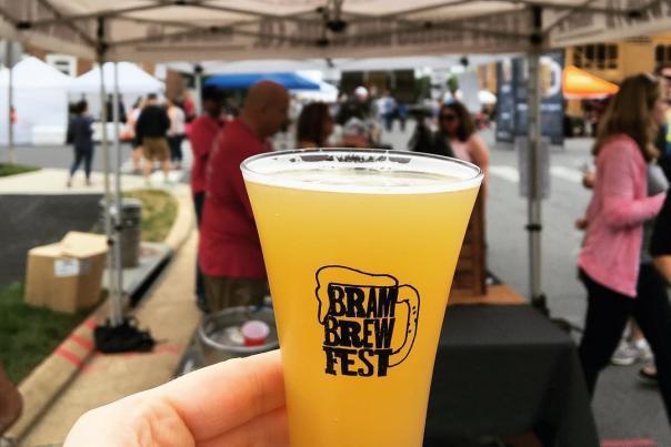 lost rhino bram brew fest