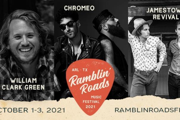 Ramblin' Roads 2021