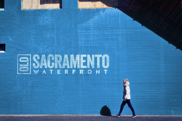 Old Sac Waterfront