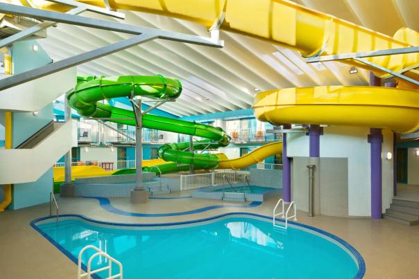 Travelodge Aqua Park