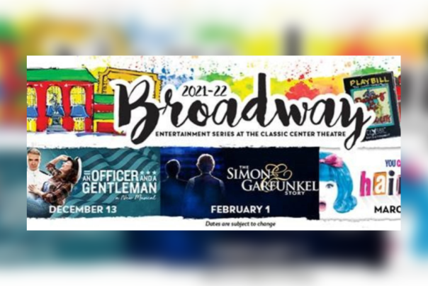 Broadway Series Article Banner