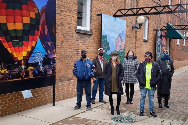 Goshen Arts Council