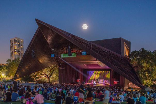 DTN - HI - Miller Outdoor Theatre