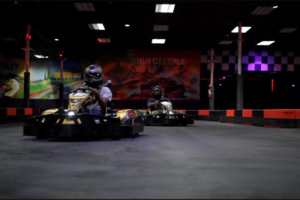 Karting Orlando at Dezerland Park Orlando
