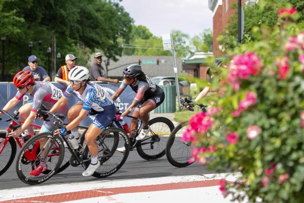 Spin the District | Hapeville 2019