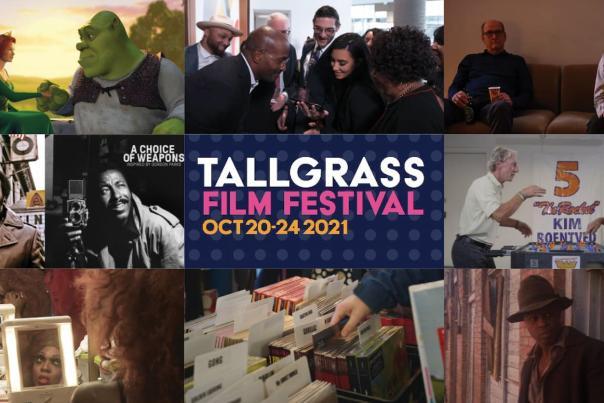 Tallgrass Film Festival 2021