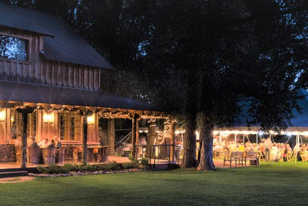DTN - PPS - Blue Lake Ranch - Weddings