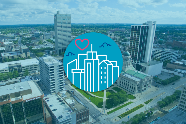 PNG Fort Wayne Challenge - Celebrate Your City - Blog Header