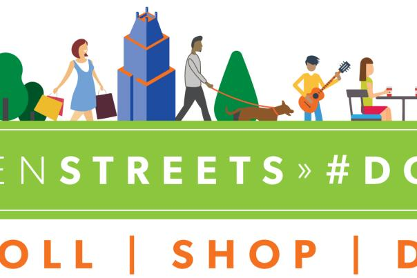 Open Streets Header