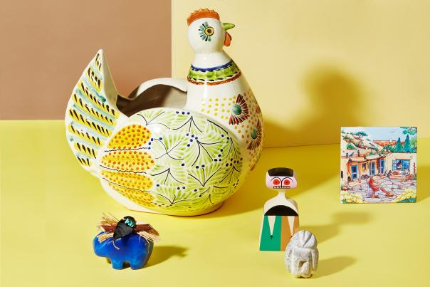 Animal inspired gifts, Creature Comforts