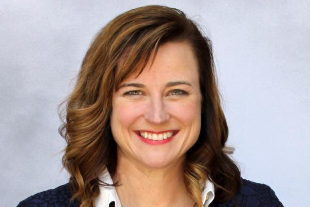 Jenn Cornell, Ann Arbor SPARK