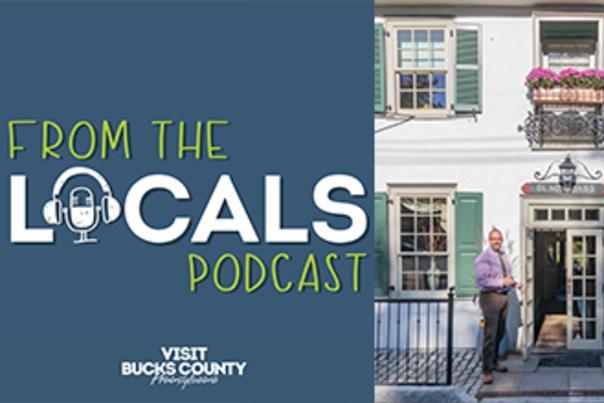 Black Bass Hotel Podcast