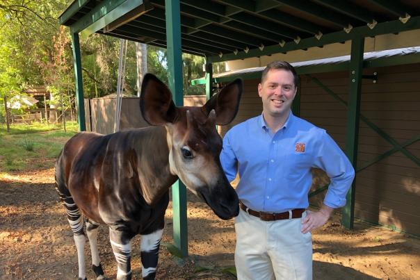 Jason Jacobs and Okapi