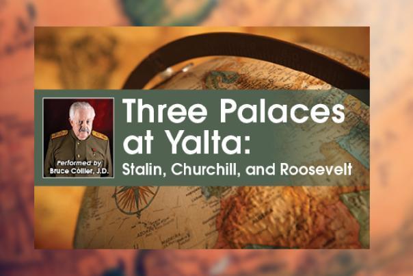 Yalta Chautauqua Banner