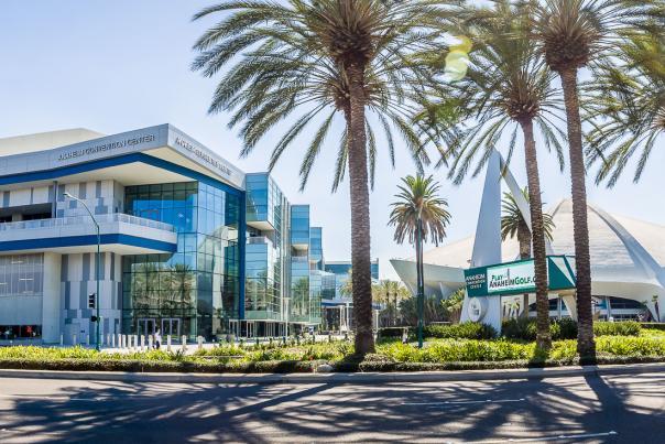 Anaheim Convention Center North