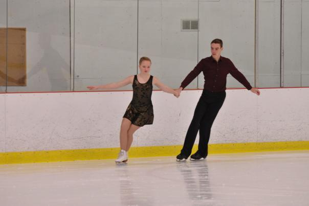 SOPA figure skating