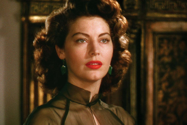 Ava stars in Pandora and the Flying Dutchman.